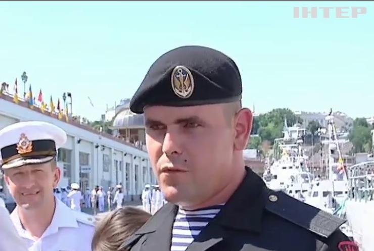 Военным морякам в Одессе выделят два общежития