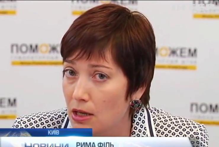 Чверть населення Донбасу отримують гуманітарну допомогу