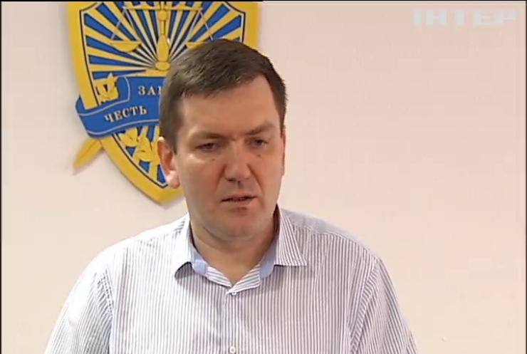 Генпрокуратура встановила організатора втечі беркутівців після розстрілів на Майдані