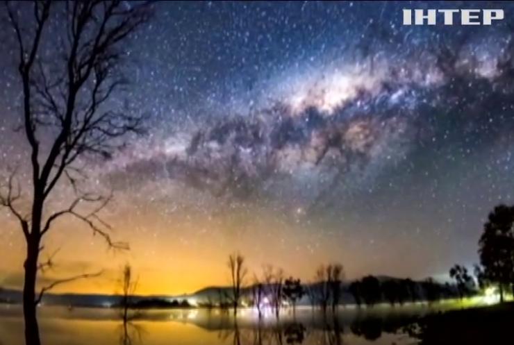 В Австралії обрали найкращі фото та відео неба