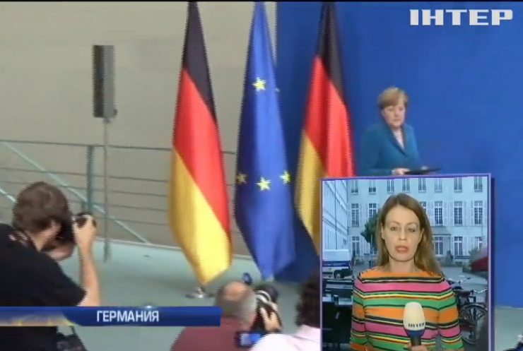 В Германии хотят ужесточить миграционное законодательство