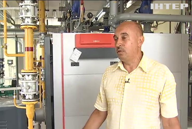 Украинцы платят за отопление по коэффициентам теплопотерь Якутии