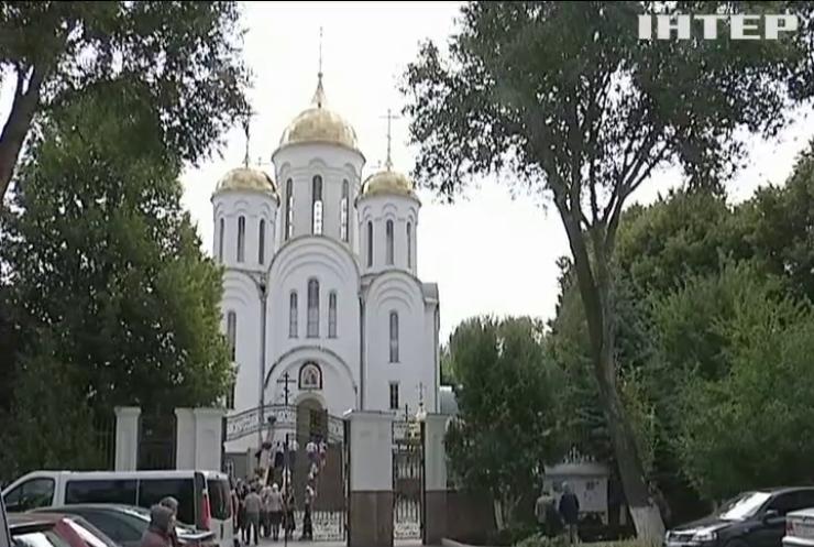 В Тернополе разжигают религиозную вражду
