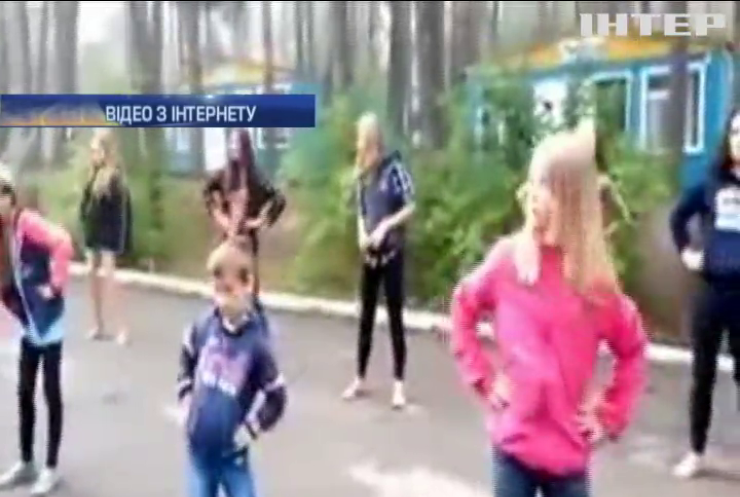 На Тернопільщині вихователь стріляв у дітей із пневматичної зброї