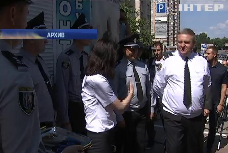 МВД скрывает списки переаттестованных полицейских