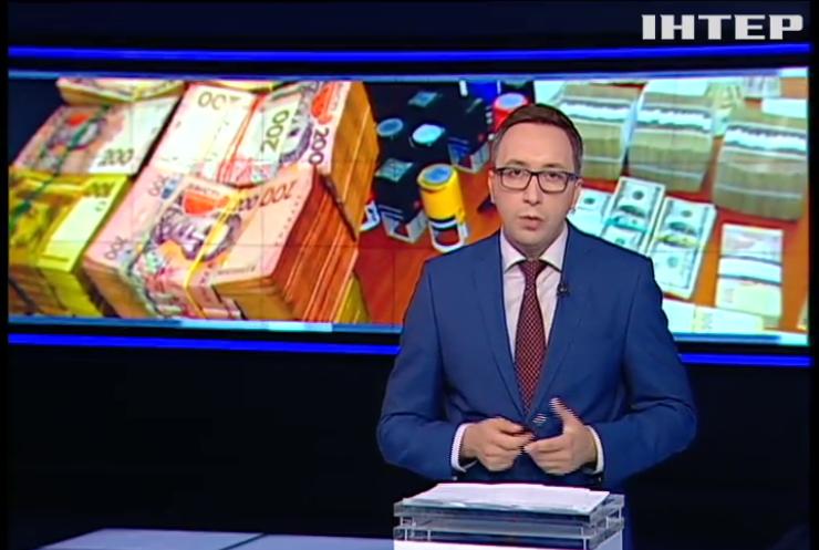 На Харківщині Генпрокуратура викрила схему ухиляння від податків