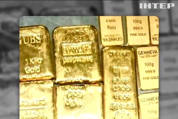У Бангладеш митники знайшли 3 кг. золота у смітнику