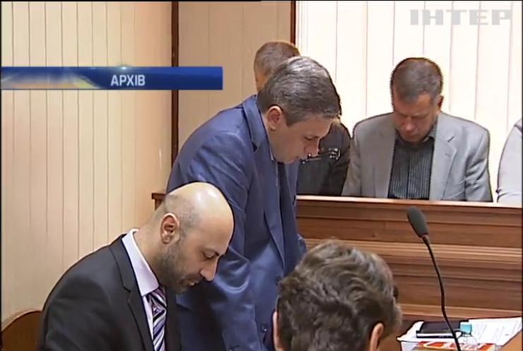 """Суд продовжив термін ув'язнення 5 екс-бійцям """"Беркуту"""""""