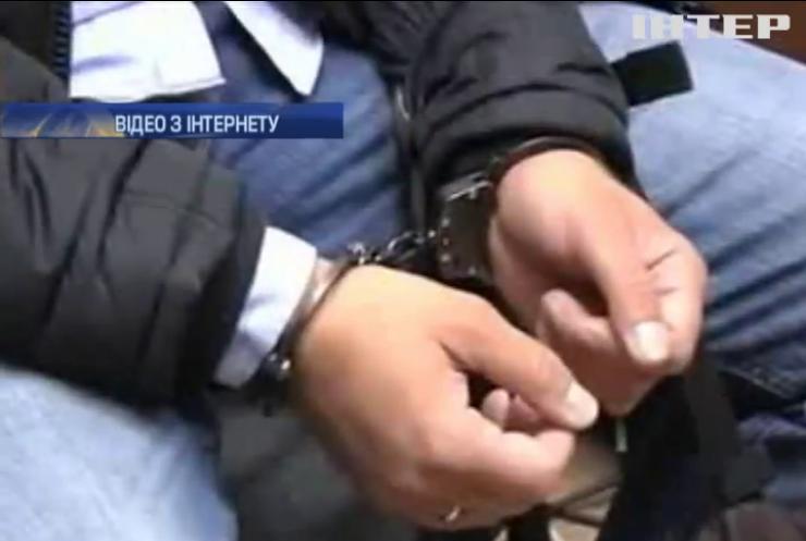 Журналіста Сущенка звинуватили у шпигунстві за Нацгвардією Росії