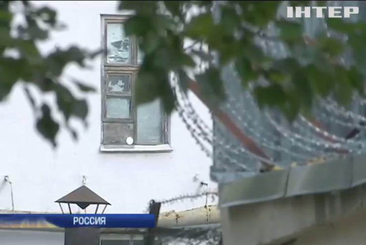 ФСБ задержала Сущенко по подозрению в шпионаже