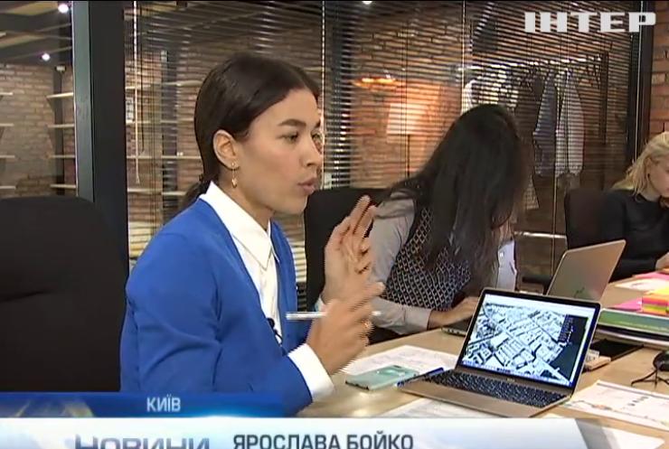 """У Києві незабаром з'явиться """"розумна вулиця"""""""