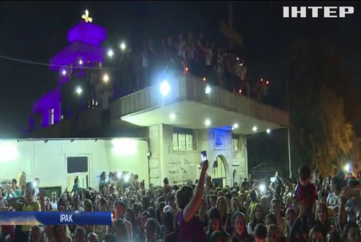 ООН облаштовує притулки для 70 тисяч утікачів з Масула