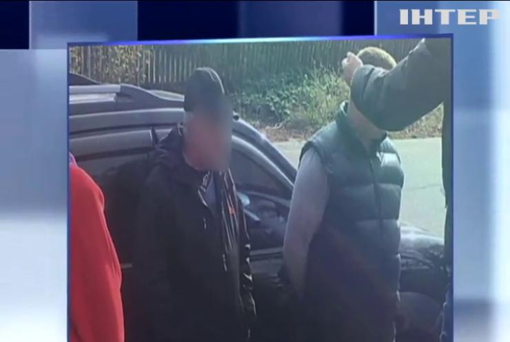 Полиция поймала председателя Бородянского района на взятке