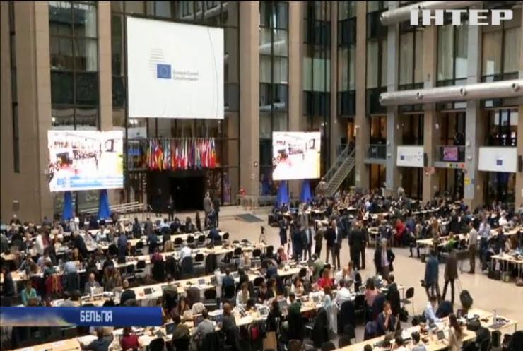 Євросоюз збільшить охорону кордонів від мігрантів