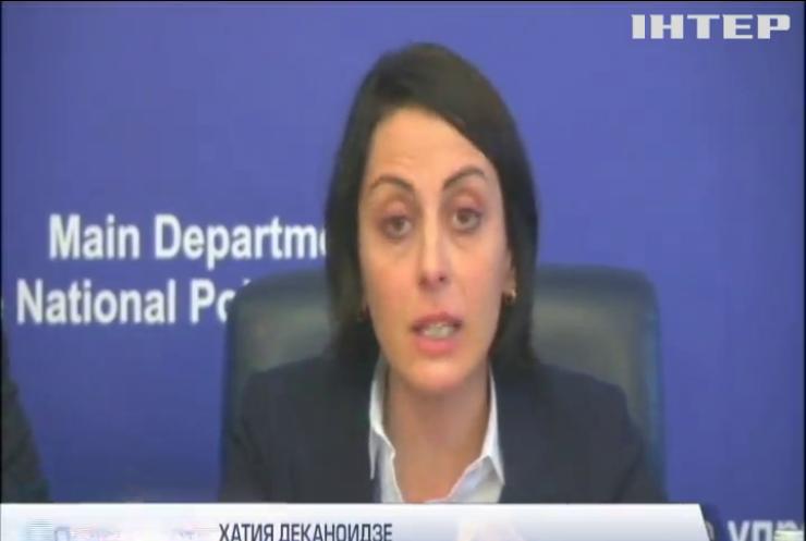 Сотрудникам полиции подняли зарплату до 10 тысяч гривен