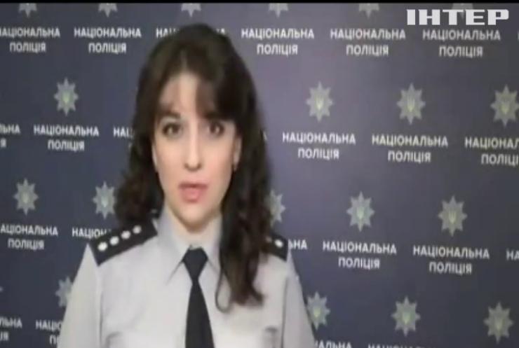 В Запорожье двое полицейских обирали людей