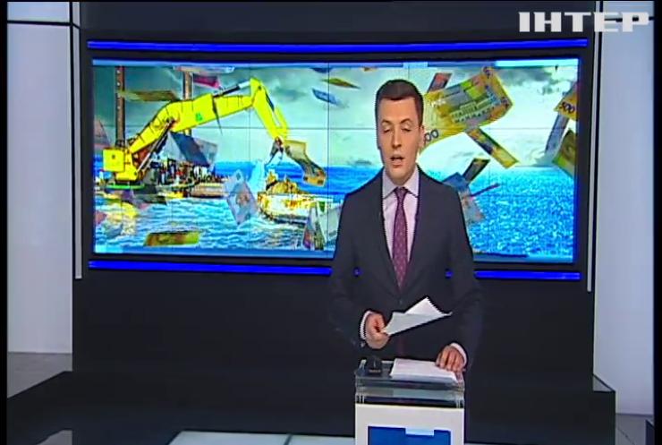Антимонопольный комитет отменил результаты тендера одесского порта