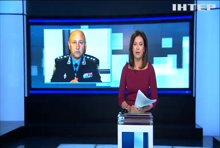 Суд арестовал имущество экс-начальника милиции Киева Валерия Коряка
