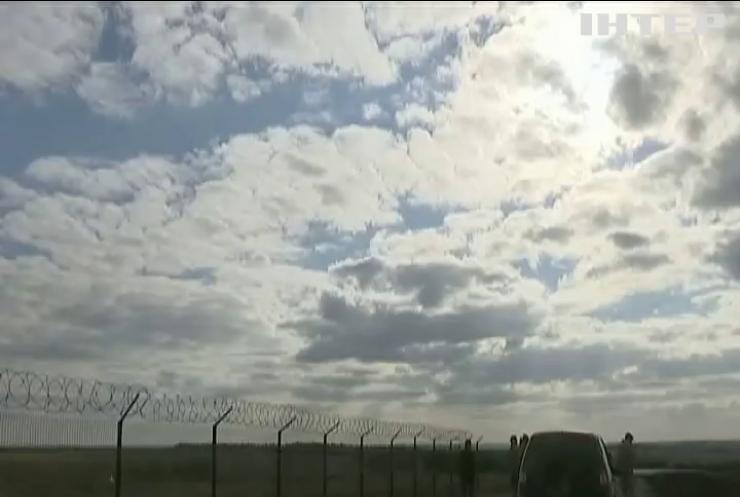 """Глава НАБУ пообещал расследовать строительство """"стены"""" Яценюка"""