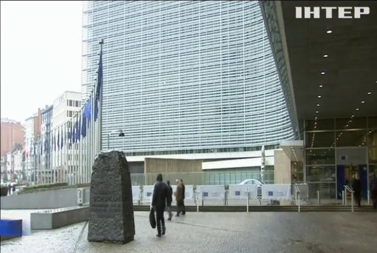 ЄС профінансує укріплення кордону України з Білоруссю