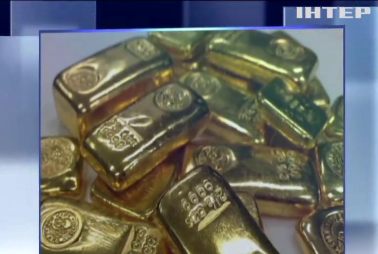 Француз знайшов у своєму будинку 100 кілограмів золота