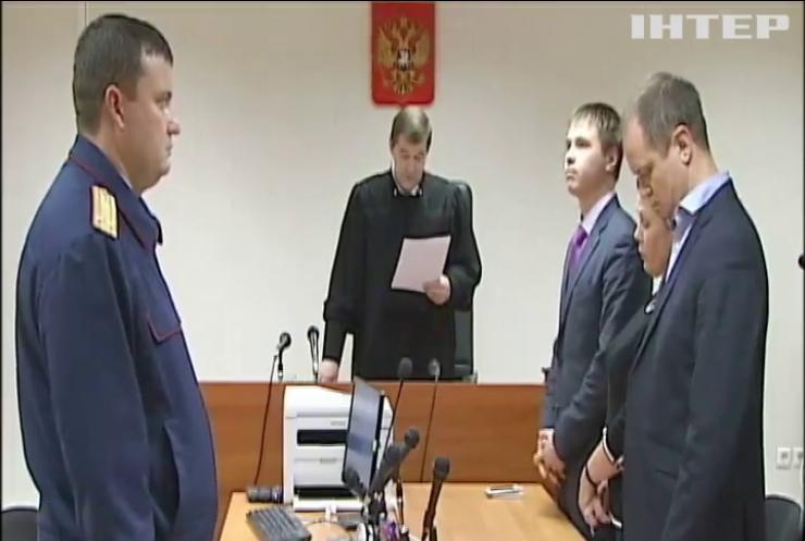 В Росії вже понад рік триває суд над Наталею Шаріною