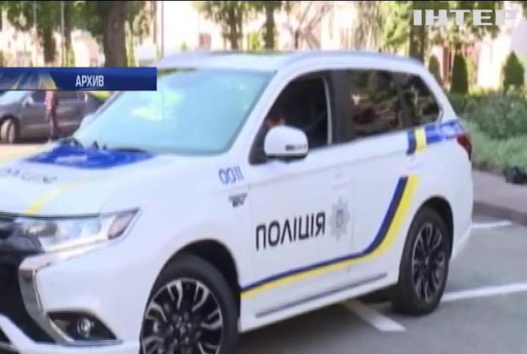 Полиция закупила 635 новых автомобилей Mitsubishi