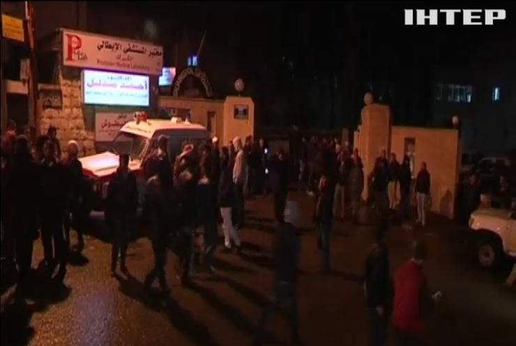 Поліція Йорданії знищила терористів і звільнила заручників