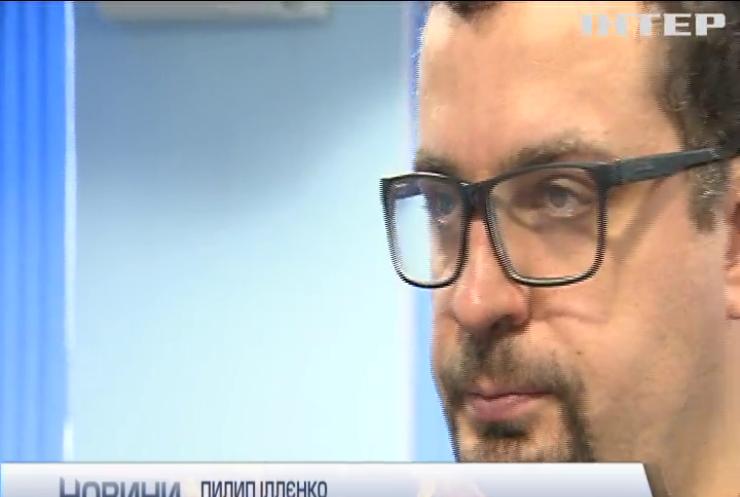 У Києві розпочали зйомки фільму про революціонерів Галичини