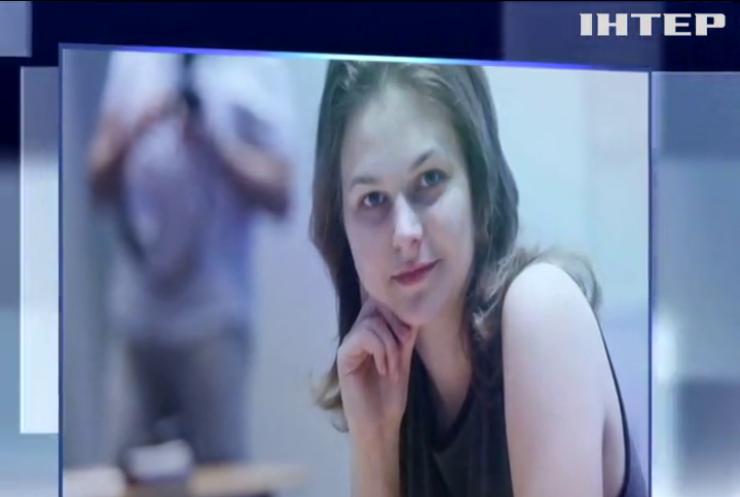 Украинка победила в чемпионате мира по быстрым шахматам