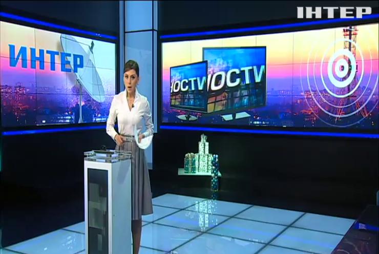 """Провайдер """"Ланет"""" отказался транслировать телеканал """"Интер"""""""