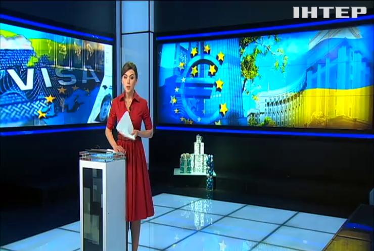 Украина получит безвизовый режим после выборов во Франции