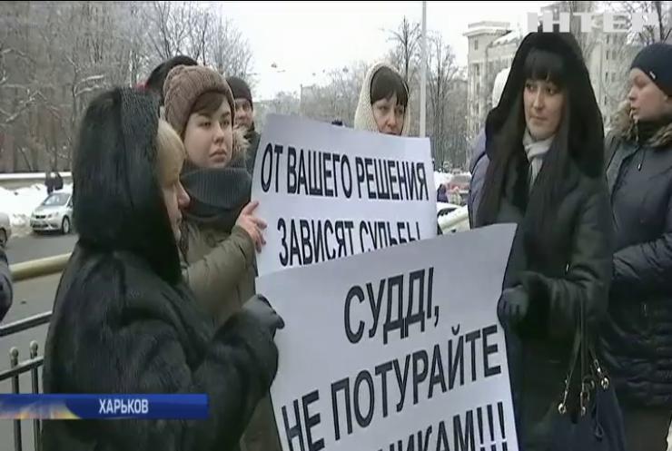 Коммунальщики Харькова отказываются платить за свет