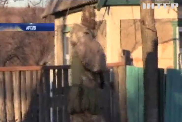 Офицеров запаса будут отправлять на Донбасс по желанию