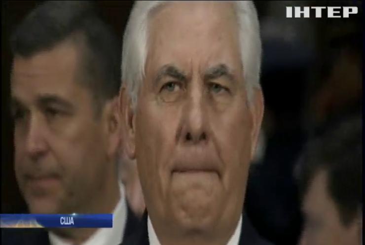 Кандидат на посаду Держсекретаря США вважає Росію загрозою