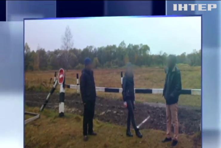На Волині викрили канал переправлення нелегалів до Польщі