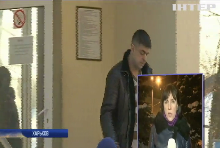 В больнице Харькова умер искалеченный военный