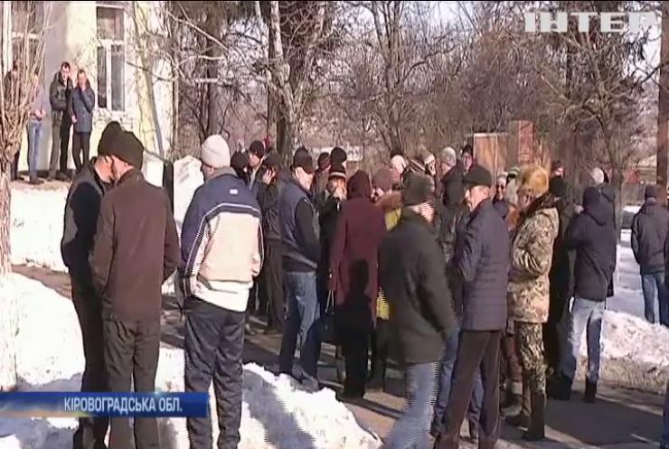 На Кіровоградщині оголосили карантин через спалах африканської чуми