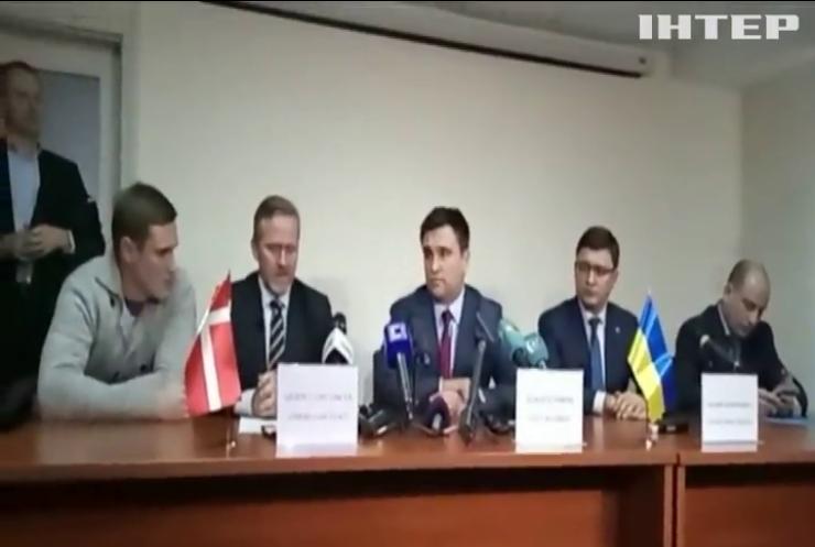 Украина дополнит иск против России фактами обстрелов Авдеевки
