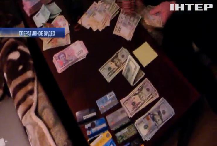 Чиновнику Нацбанка назначили залог в 800 тыс. гривен