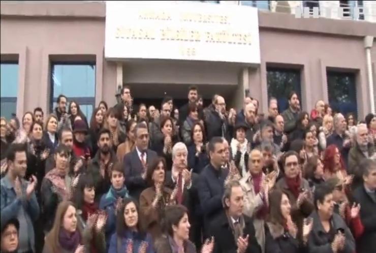 У Туреччині звільнили 4,5 тисячі чиновників