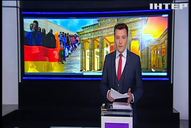 В Германии ускорили процедуру депортации мигрантов
