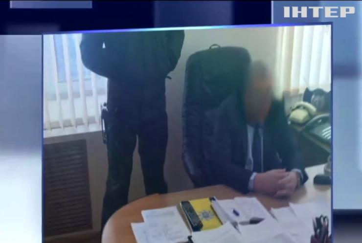 Сотрудники бухгалтерии МВД присвоили 10 млн гривен