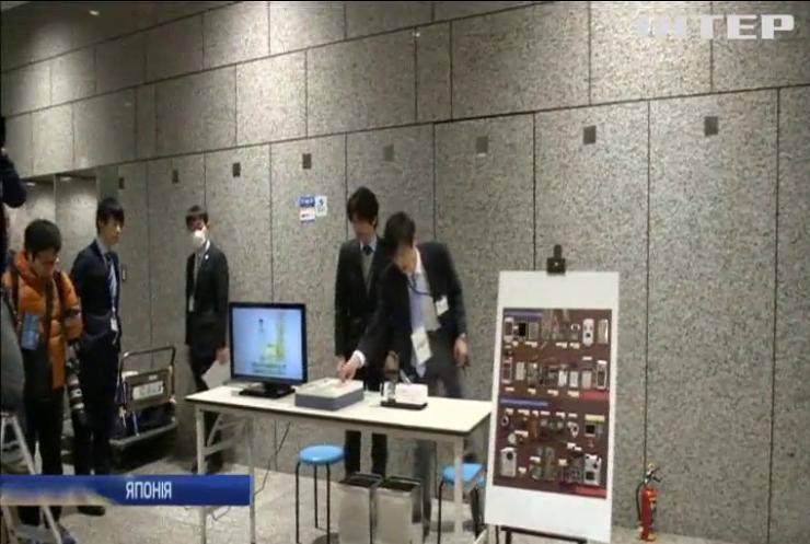 В Японії організатори Олімпіади зі старих мобільників виплавлятимуть медалі