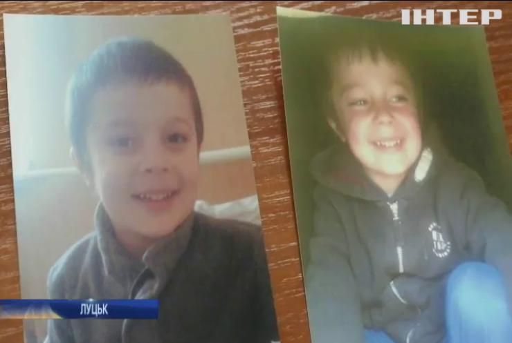 4-річному Станіславу необхідна допомога у боротьбі з раком