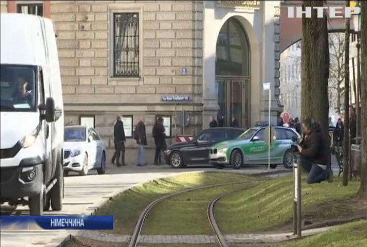 Петро Порошенко виступить на Мюнхенській конференції