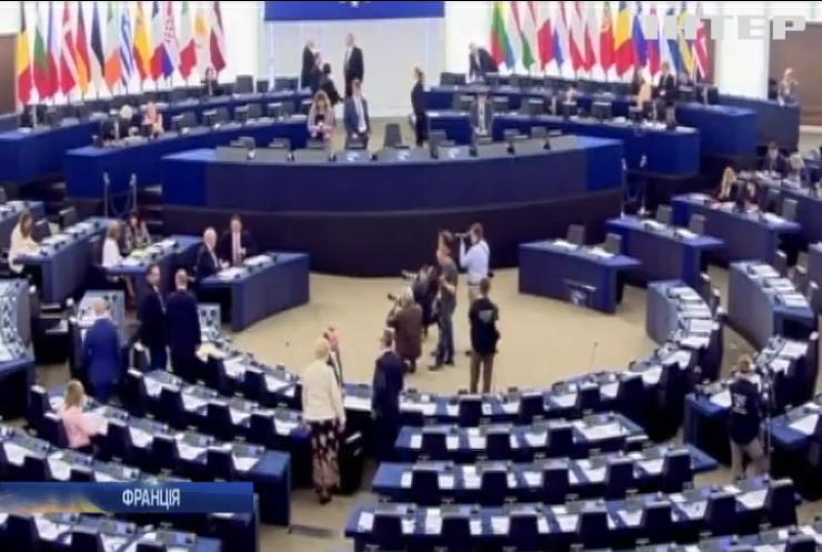 Європарламент ухвалив створення загальної армії ЄС