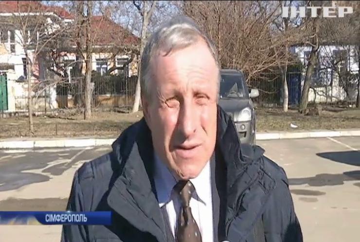 Суд над українським журналістом в Криму перенесли на 28 лютого