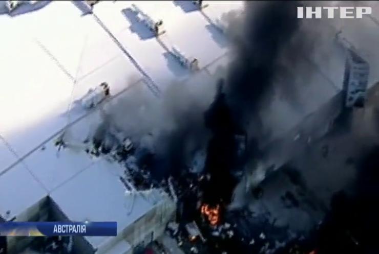 Поблизу Лівії затонув човен з мігрантами: загинули 74 людини