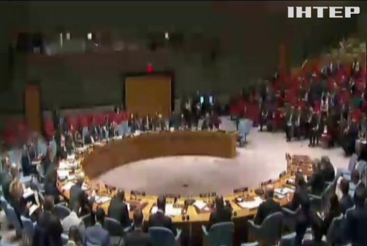 Климкин призвал ООН к участию в урегулировании конфликта на Донбассе